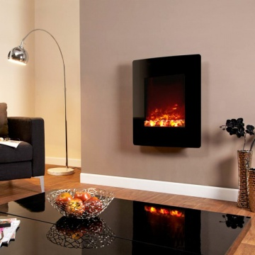 celsi electriflame xd portrait electric fire flames co uk Destiny Hearthflame 95 Electric Wall Fireplace Wall Mount Gas Fireplace